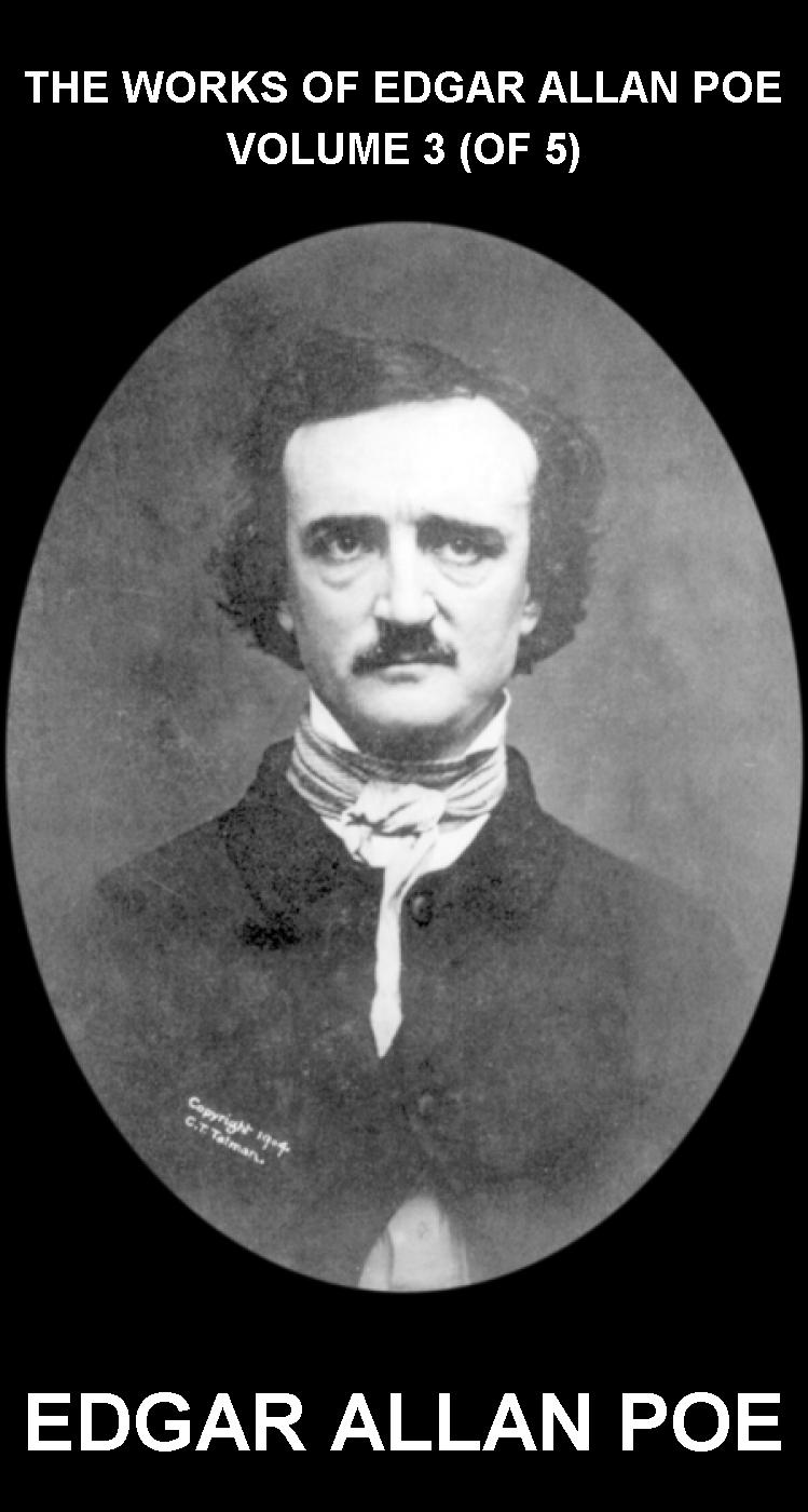 compare contrast works of edgar allan poe The philosophy of composition is an 1846 essay written by american writer edgar allan poe that elucidates a which is in deliberate contrast to the.