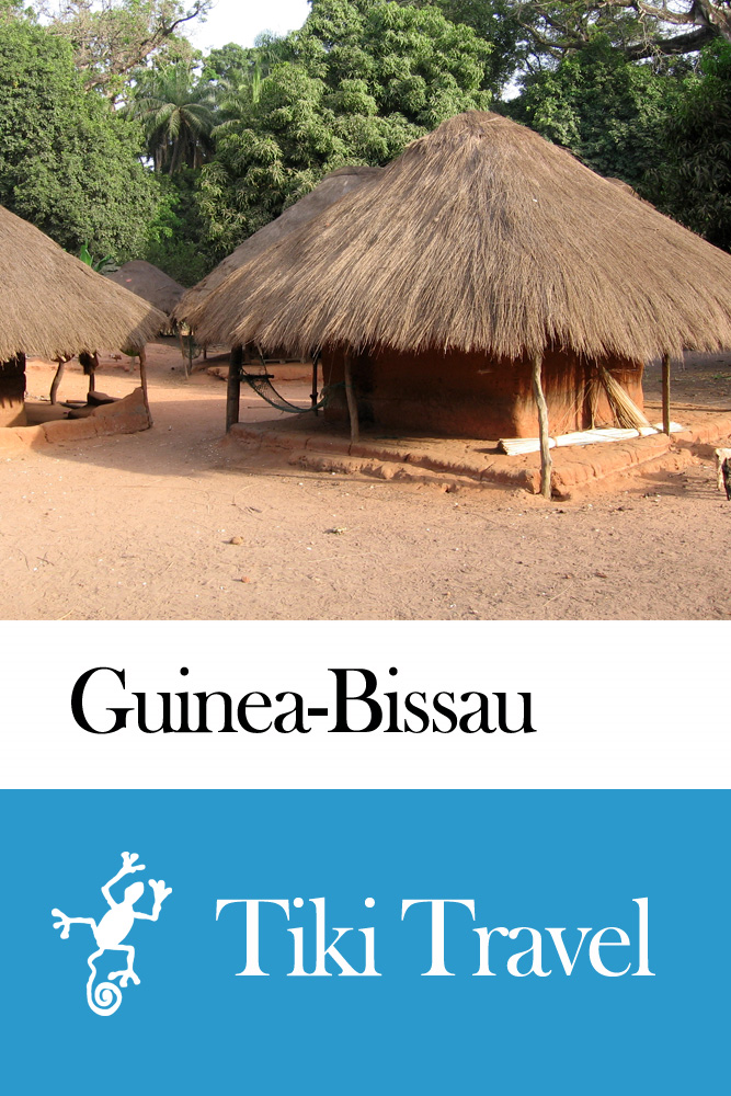 Guinea-Bissau Travel Guide - Tiki Travel By: Tiki Travel