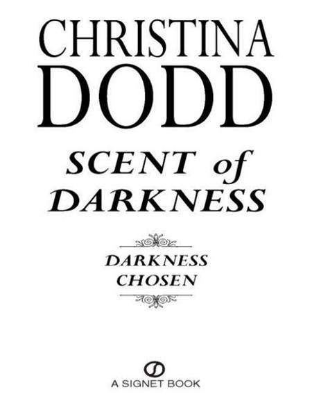 Scent of Darkness: Darkness Chosen