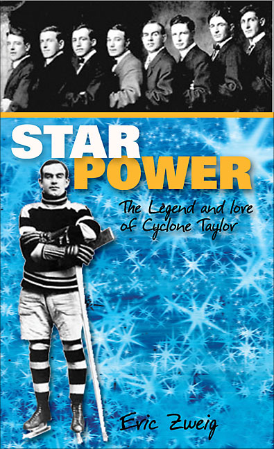 Star Power By: Eric Zweig