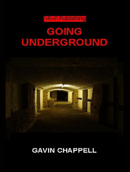 Going Underground By: Gavin Chappell