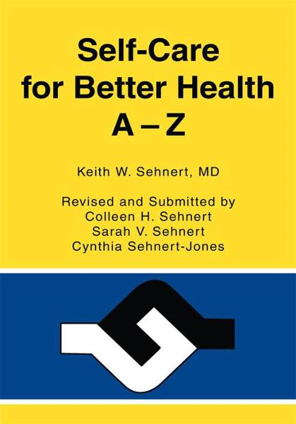 Self-Care for Better Health A-Z