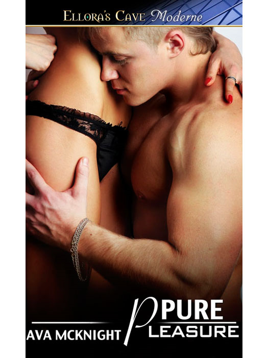 Pure Pleasure (Playing with the Boys, Book Two)