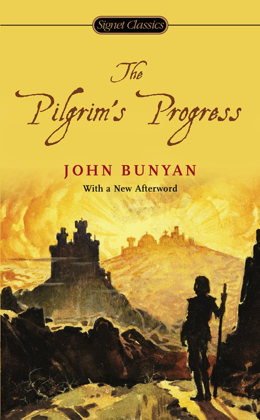 The Pilgrim's Progress By: John Bunyan
