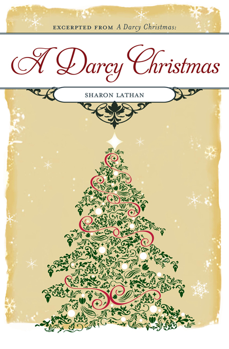 Darcy Christmas By: Sharon Lathan