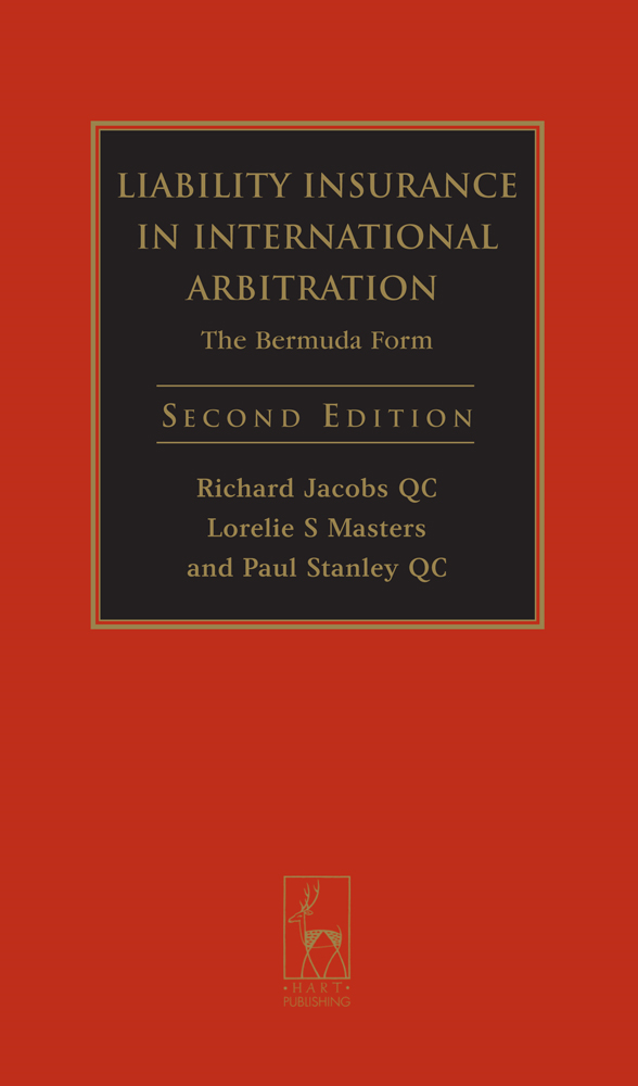 Liability Insurance in International Arbitration