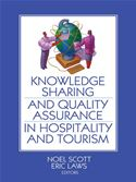 online magazine -  Knowledge Sharing and Quality Assurance in Hospitality and Tourism