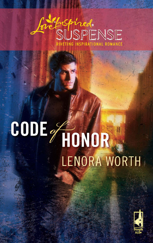 Code of Honor (Mills & Boon Love Inspired Suspense)