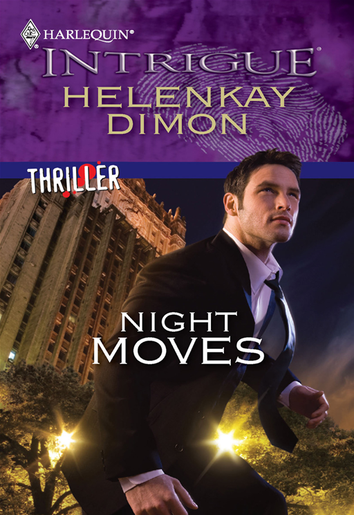 Night Moves By: HelenKay Dimon