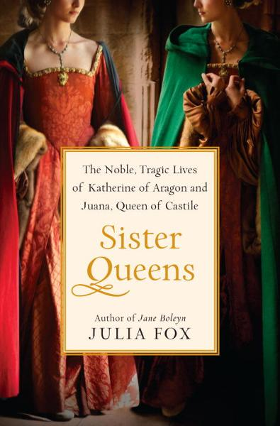 Sister Queens By: Julia Fox
