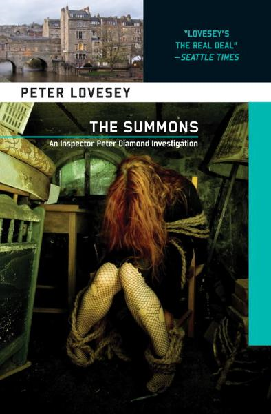 The Summons By: Peter Lovesey