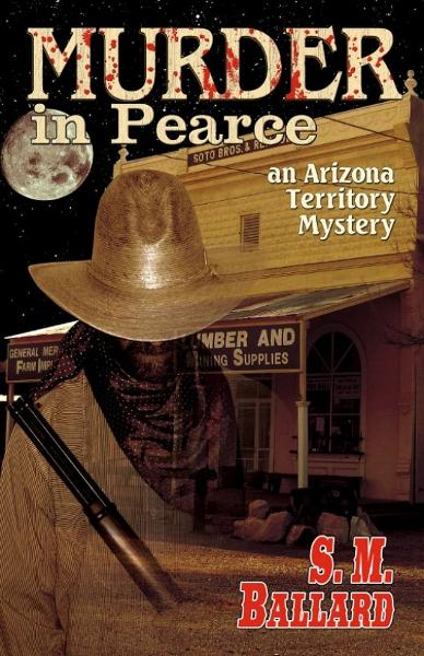 download murder in pearce book