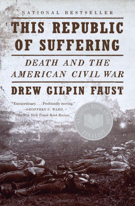 This Republic of Suffering By: Drew Gilpin Faust