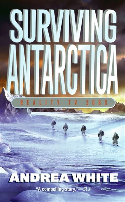 Cover Image: Surviving Antarctica