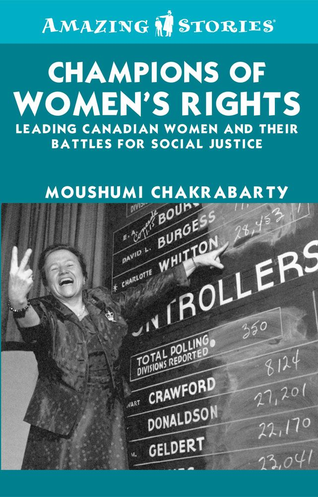 Champions of Women's Rights