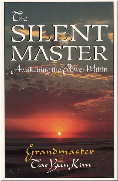 The Silent Master: Awakening the Power Within