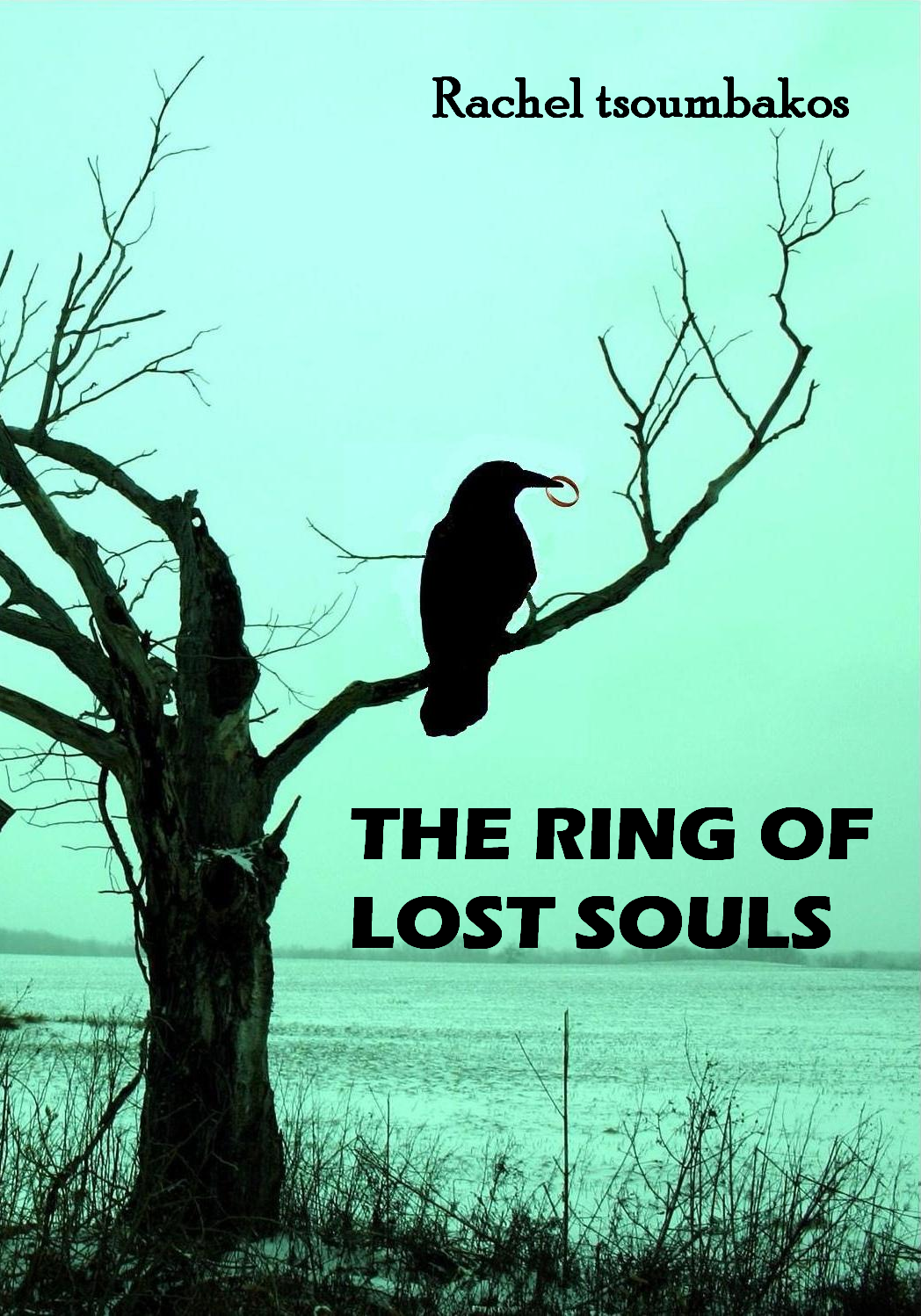 The Ring of Lost Souls By: Rachel Tsoumbakos