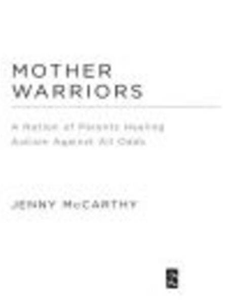 Mother Warriors