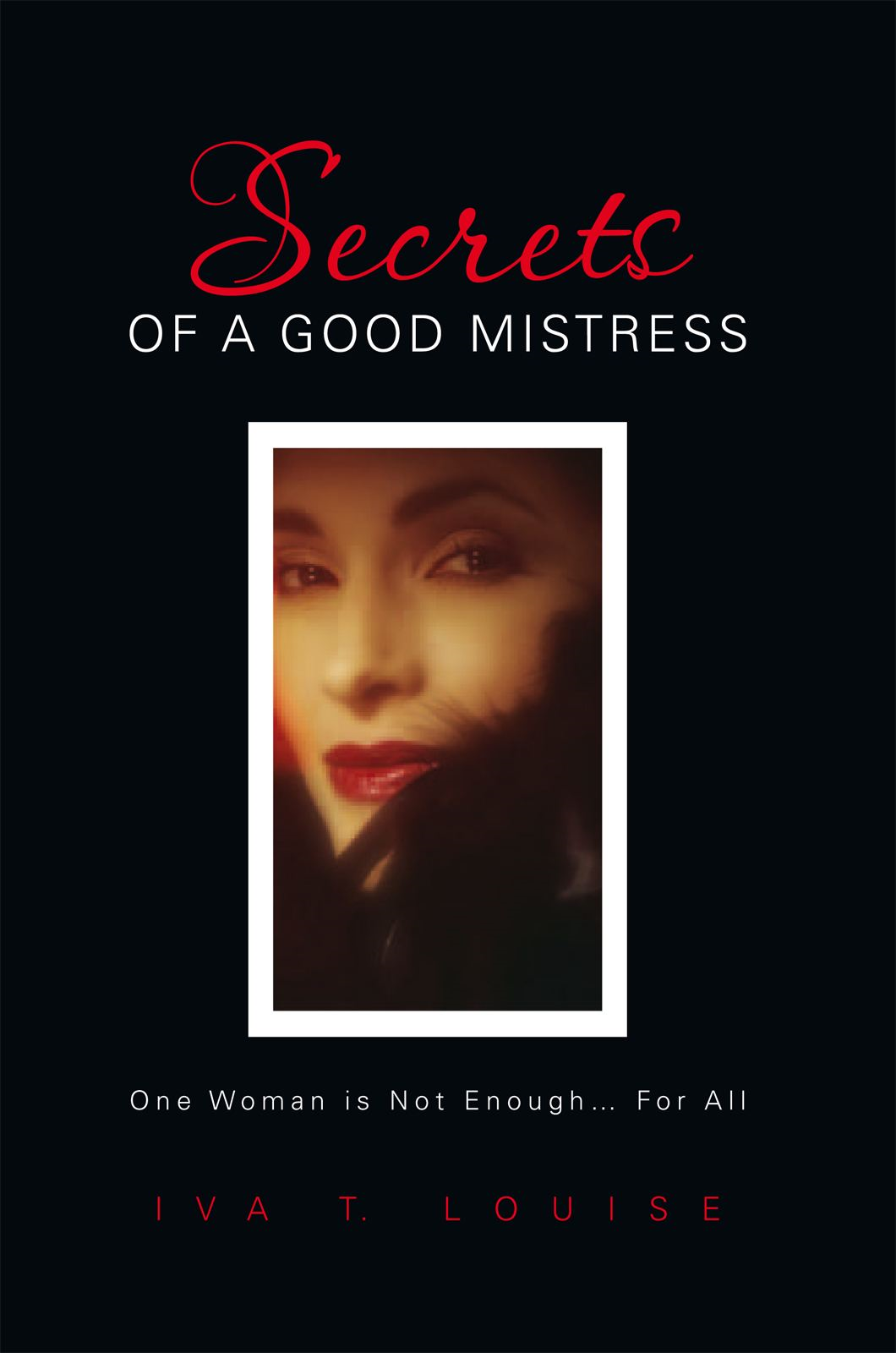 Secrets of a Good Mistress By: Iva T. Louise