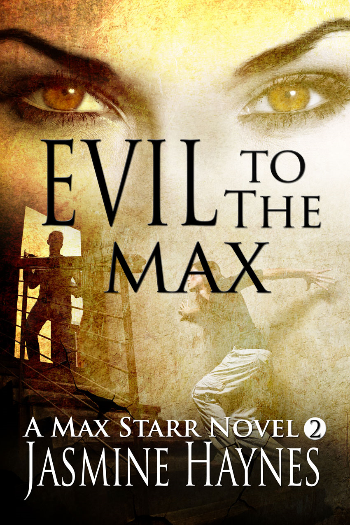Jennifer Skully  Jasmine Haynes - Evil to the Max