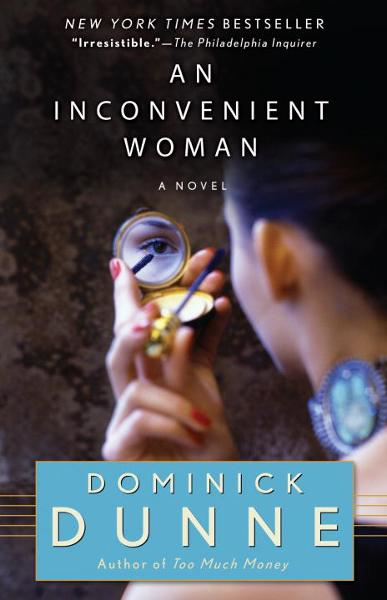 An Inconvenient Woman By: Dominick Dunne