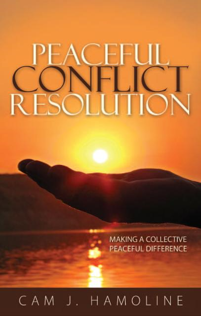 PEACEFUL CONFLICT RESOLUTION