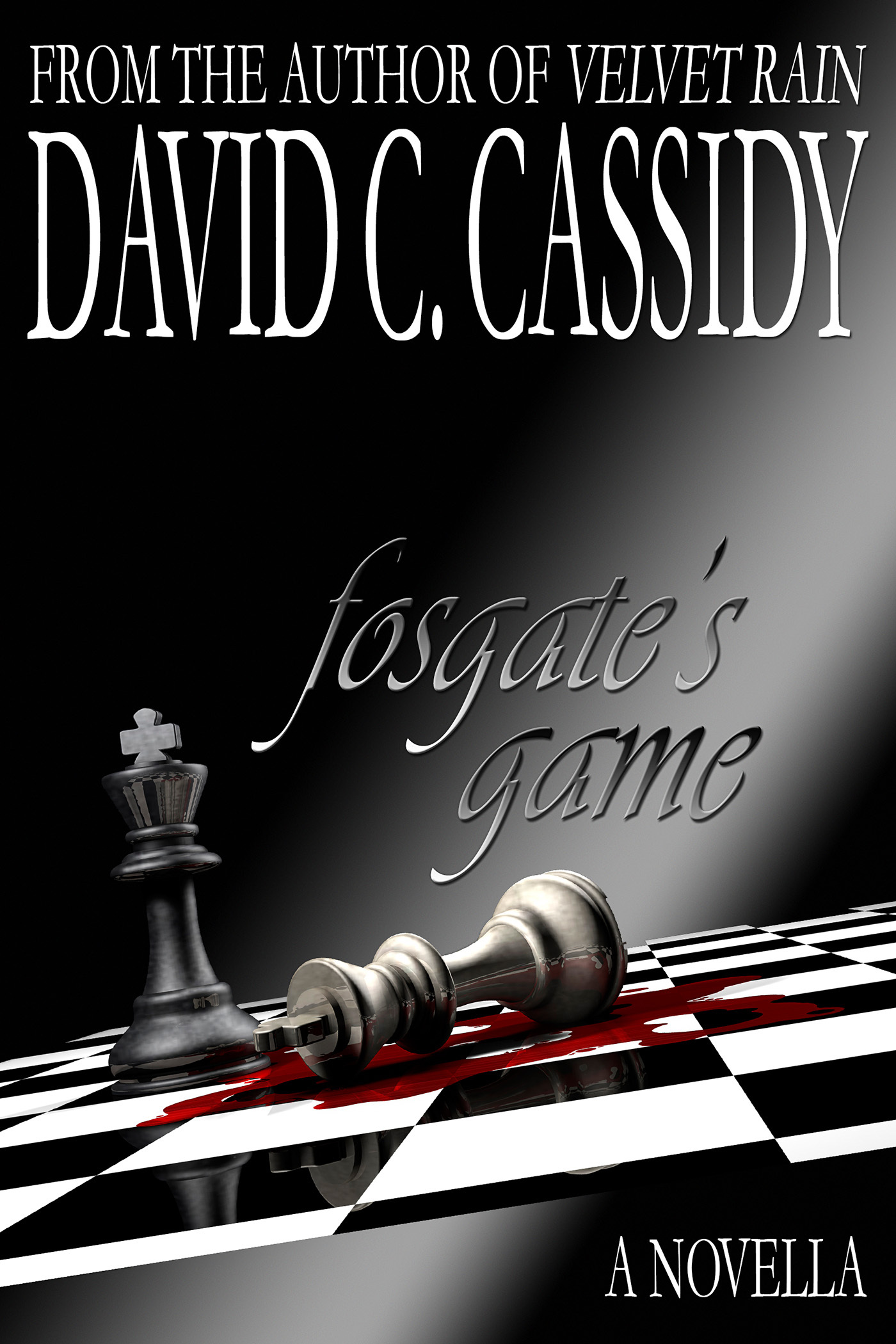 Fosgate's Game: A Supernatural Novella
