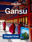 Lonely Planet Gansu: