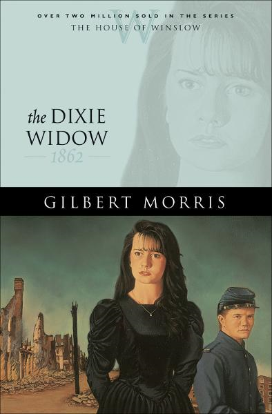 Dixie Widow, The (House of Winslow Book #9)