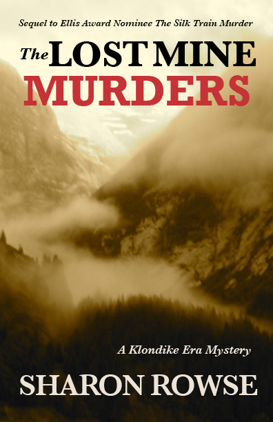 The Lost Mine Murders