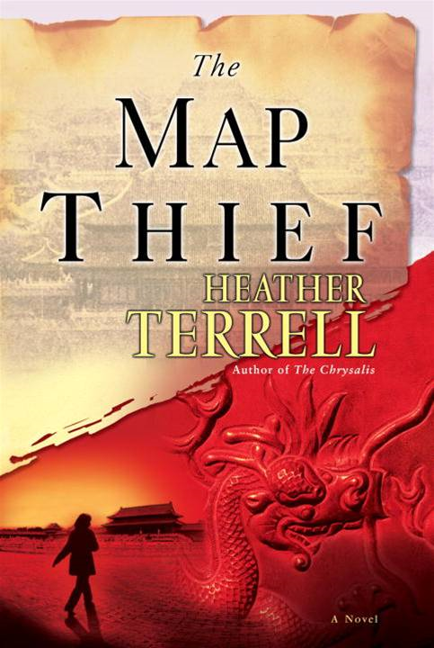 The Map Thief By: Heather Terrell