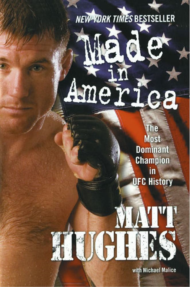 Made in America By: Matt Hughes