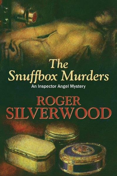 The Snuffbox Murders