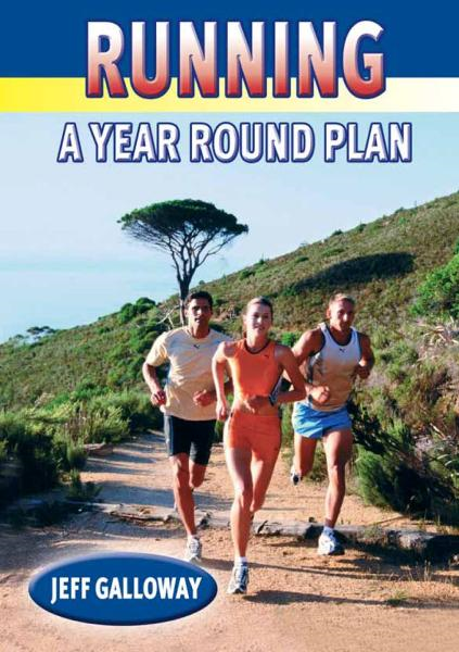 Running - A Year Round Plan