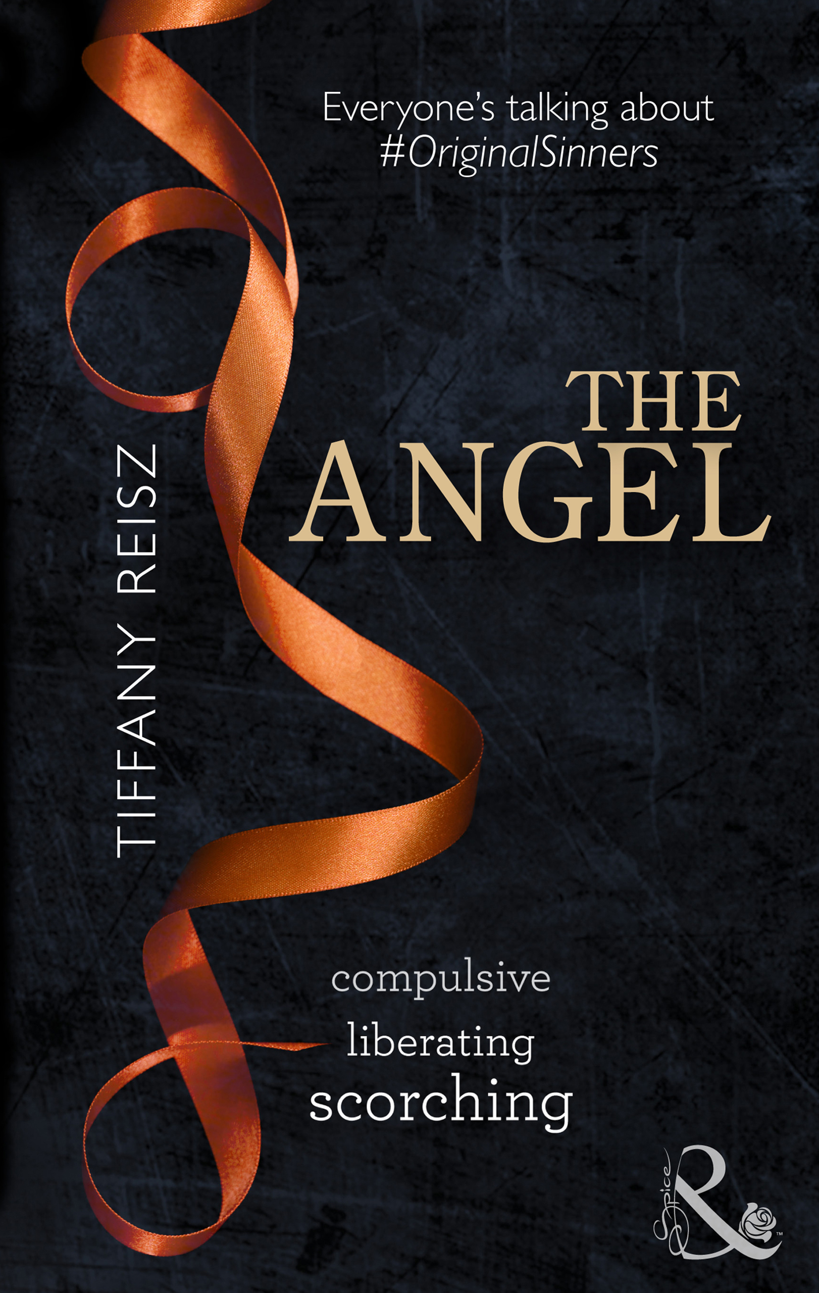The Angel (Spice) (The Original Sinners - Book 2)