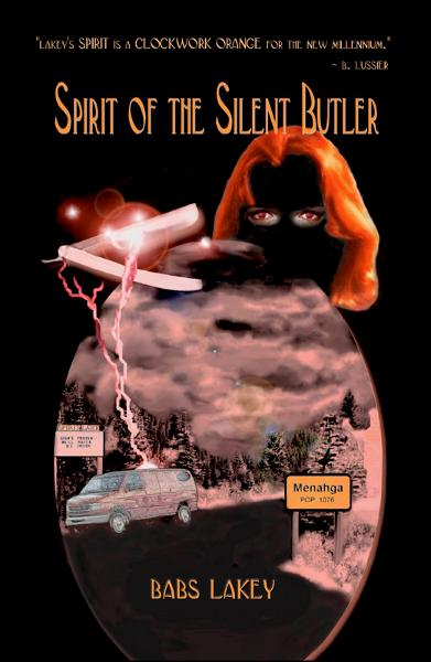 download spirit of the silent butler book