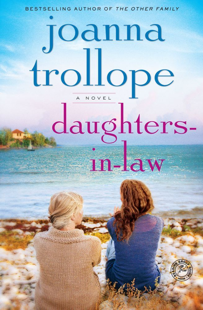 Daughters-in-Law By: Joanna Trollope