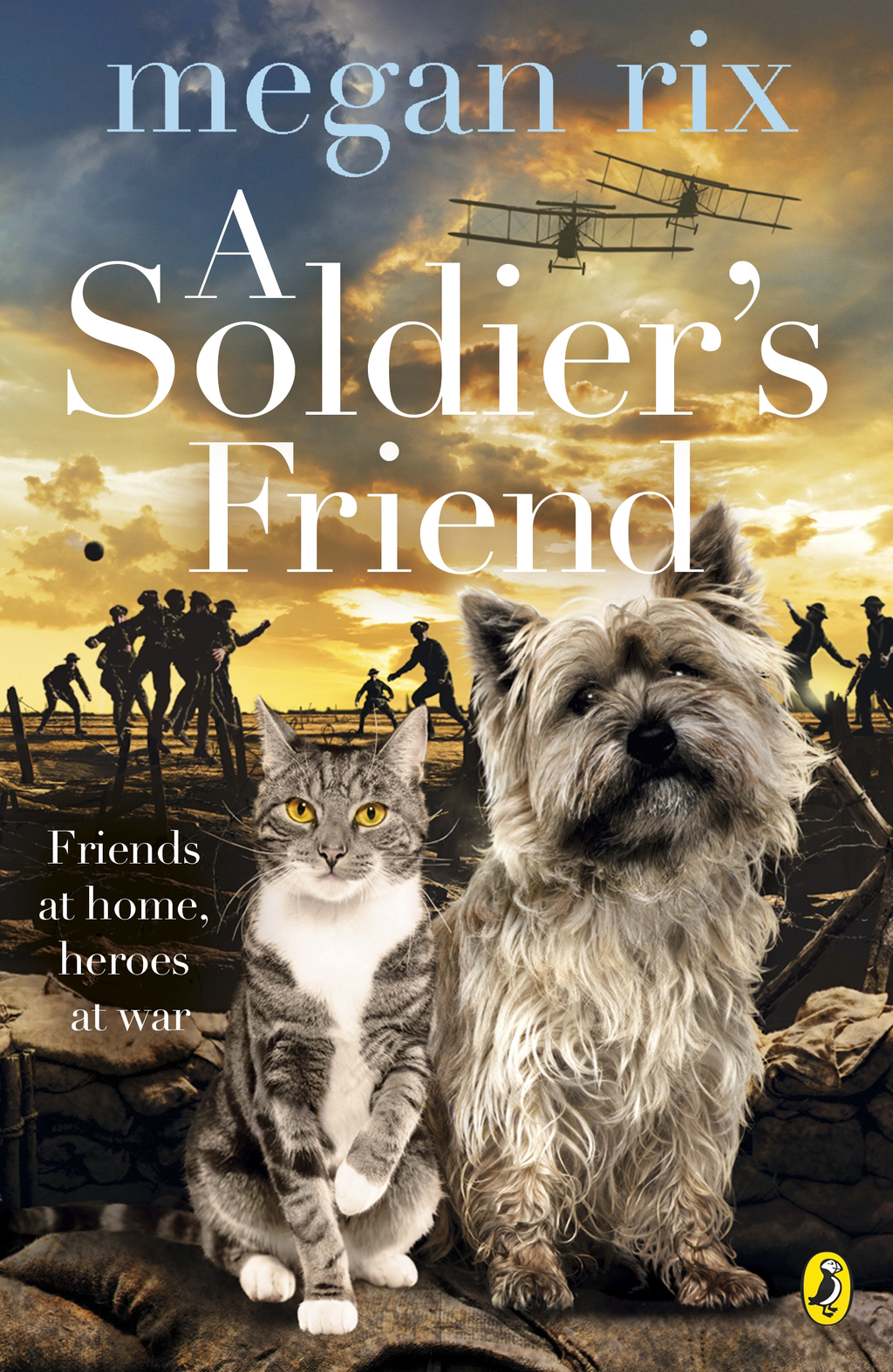 A Soldier's Friend