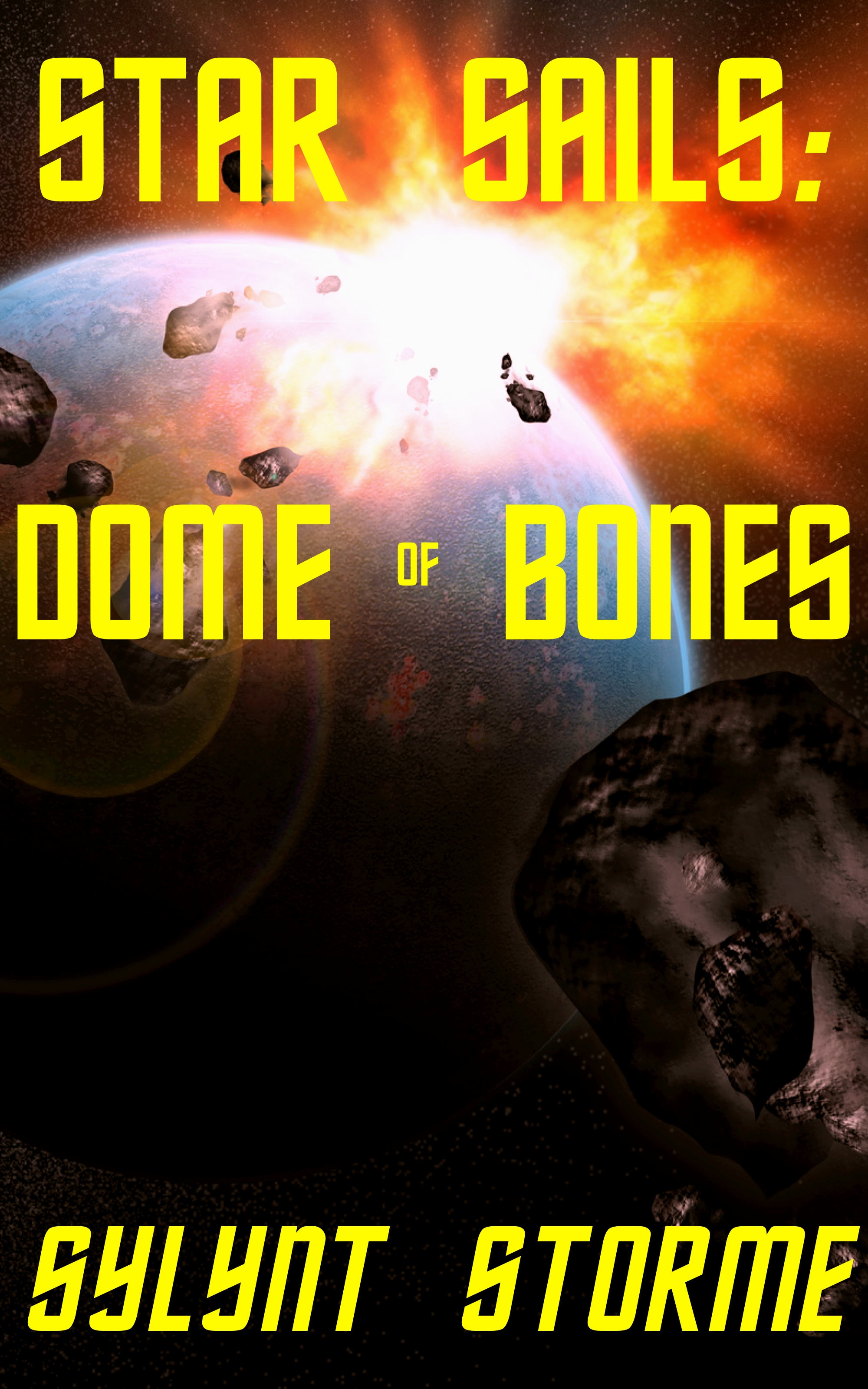 Star Sails: Dome of Bones