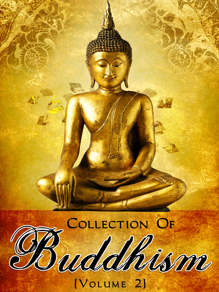 Collection Of Buddhism Volume 2