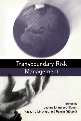 Transboundary Risk Management