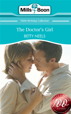 The Doctor's Girl (Mills & Boon Short Stories)
