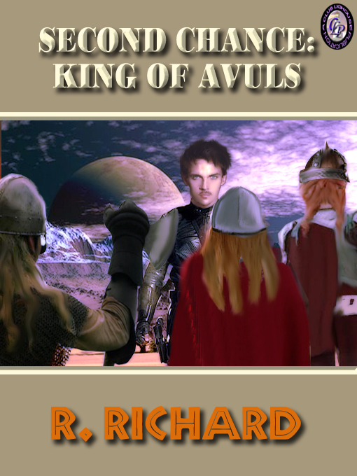 Second Chance King of Avuls