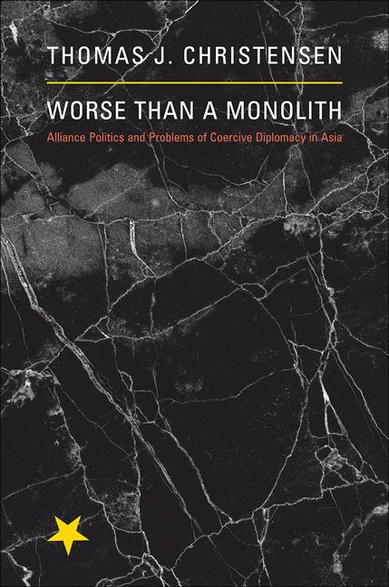 Worse Than a Monolith By: Thomas J. Christensen