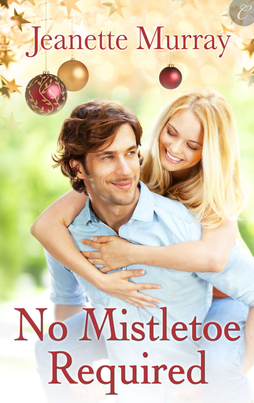 No Mistletoe Required