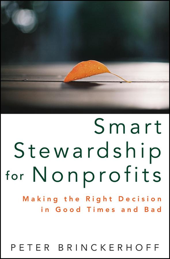 Smart Stewardship for Nonprofits