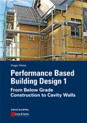 Performance Based Building Design 1: