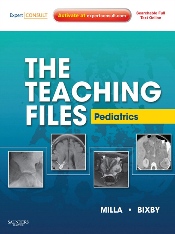 The Teaching Files: Pediatric