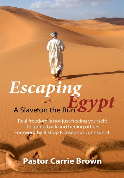Escaping Egypt