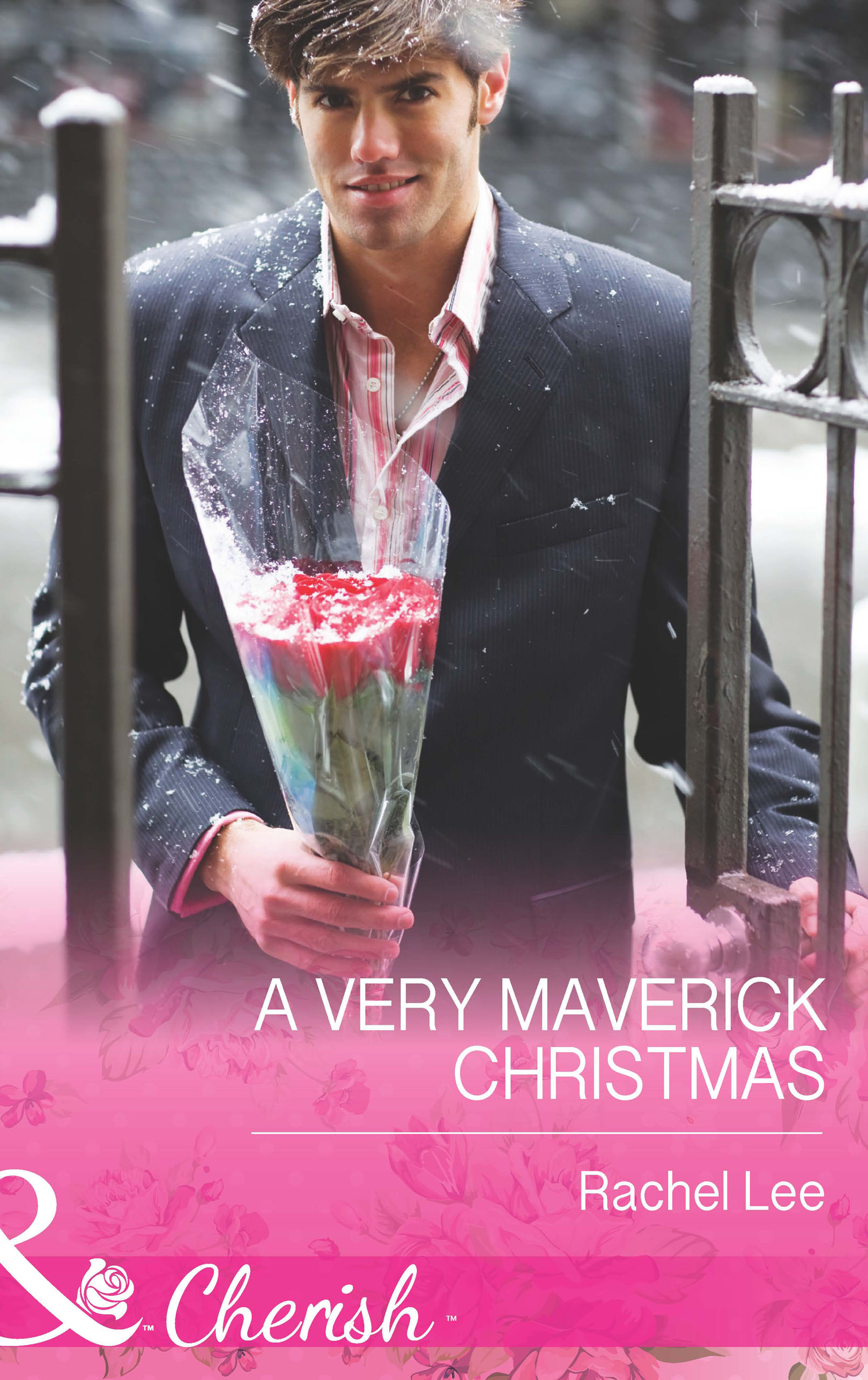 A Very Maverick Christmas (Mills & Boon Cherish) (Montana Mavericks: 20 Years in the Saddle! - Book 7)